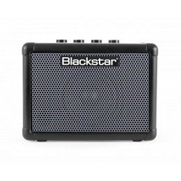 Blackstar FLY3 BASS Мини-комбо для бас-гитары